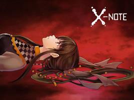 X-note - Opening Movie by zeiva