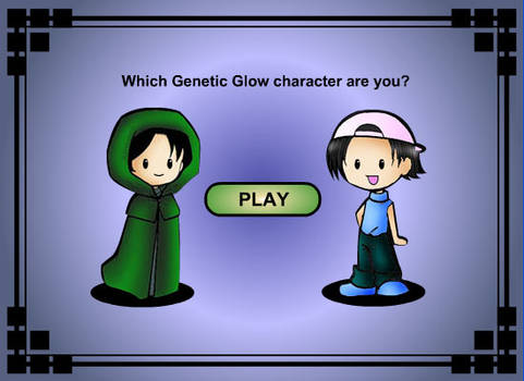GG - Character Test