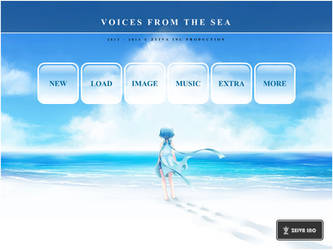 Voices from the Sea by zeiva