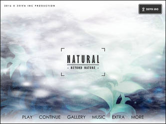 Natural - Beyond Nature - Demo by zeiva
