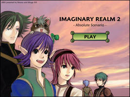 Imaginary Realm 2 by zeiva