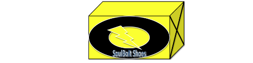 SoulBolt Shoes by CodenameCreation
