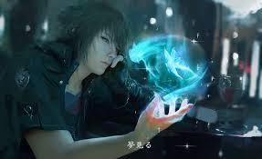 Final Fantasy By Kingdomheartsdreams On Deviantart