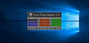 IconPack Maker 2.0 for Win10