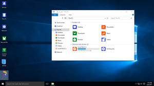 Byberda IconPack for Win10