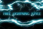 Free Lightning Style