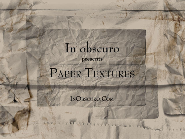 Paper textures by jackie-daniels