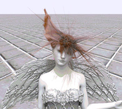 Los Angel by Realmgal
