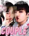 + psd couple