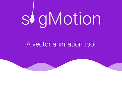 svgMotion Animated Banner