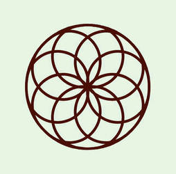 Flower of Life Animation
