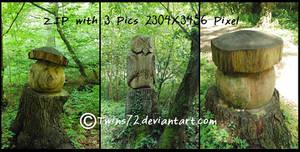 Stock Trees 2
