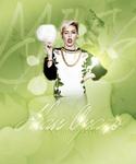 Miley Cyrus ID PSD