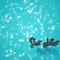 girl-glitter by argeeh