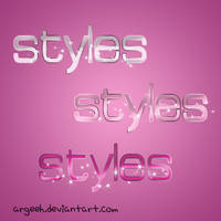 styles-brush by argeeh