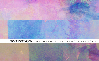 Big textures 4 by Yocoi