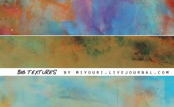Big textures 5 by Yocoi