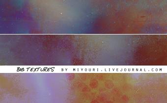 Big textures 6 by Yocoi