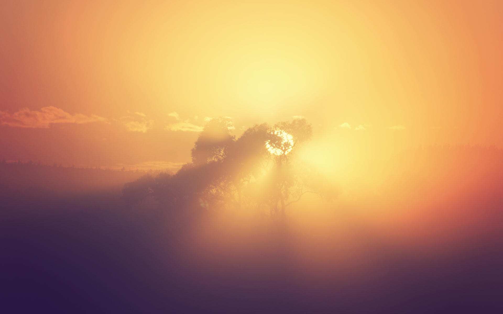 Morning sunrise by benfinix on deviantart for Morning sunrise images