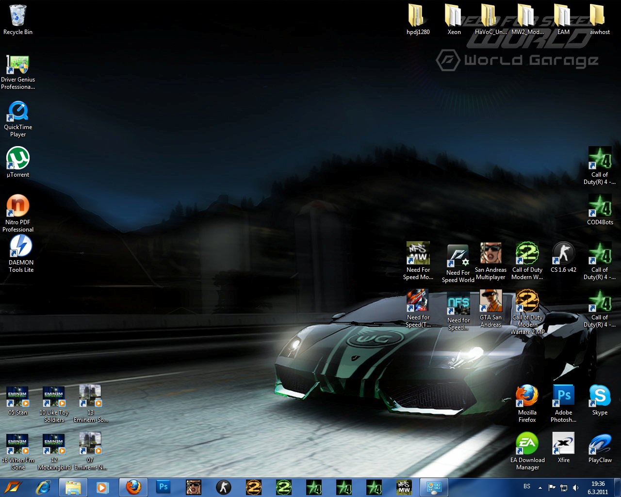 nfs world windows 7 theme by marijo 4ever d3b1uam PS3 Porn, Free Porn Videos for PS3, free ps3 porn   The hottest porn for ...