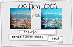 Action 001