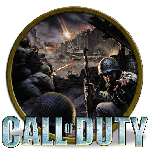 Call Of Duty Headshot Icon