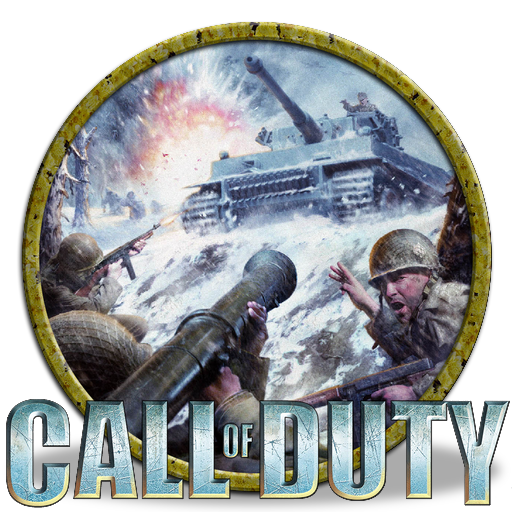 Call Of Duty 1 United Offensive Icon By Vincendre On Deviantart