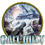 Call of Duty 1 : United Offensive - Icon
