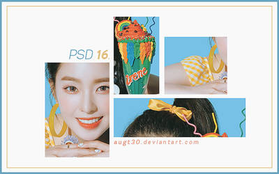 PSD COLORING 16