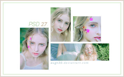 PSD COLORING 27 by AugT30