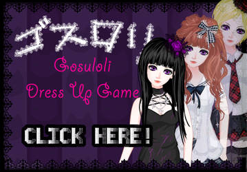 ..Gosuloli.. DRESS UP GAME