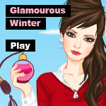 ..Winter Glamour MEGA DRESSUP..VERSION 2