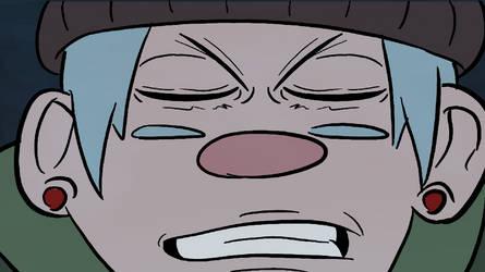 Crazy Chozu [Animated GIF]