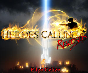 Heroes' Calling Revised Edition Preview by EdgeFx1