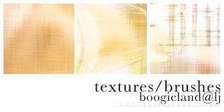 Brushes Textures 4 by letsboogiie
