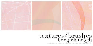 Brushes Textures 5 by letsboogiie