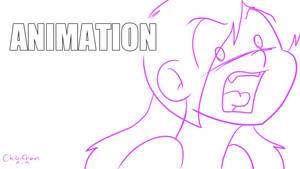 Enraged Misery Rough Draft Animation Short