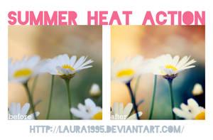 summer heat action