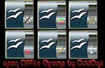Open office Icon Set