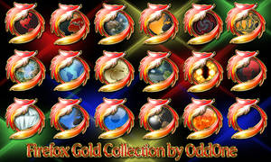 Firefox Gold Collection