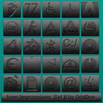 Icon Impressions-SetII