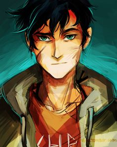 Love and Hate - Percy Jackson x Reader Ch  1  by