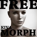FREE Kiva V4 Face Morph