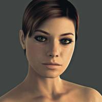 Malya (FREE V4 Morph!) by ArtXtreme101
