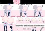 [YCH] VALENTINE'S DAY VERSION -OPEN-