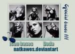 Icon bases - Doda 2 by Natkawes