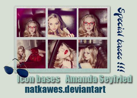 amanda seyfried icons. amanda seyfried icons.