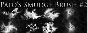 Pato's Smudge Brush Set 2