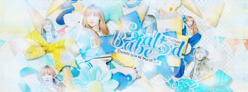 Scrap_ Exalted Babe_ by Yush by YS-Yushana