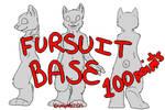 .:Fursuit base:. P2U